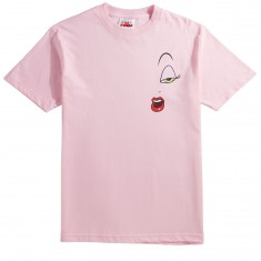 The Hundreds X Roger Rabbit Make Up T-Shirt - Pink