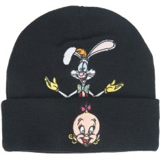 The Hundreds X Roger Rabbit Beanie - Black