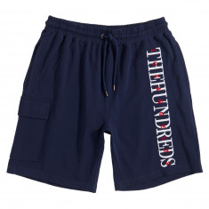The Hundreds Westin Sweat Shorts - Navy