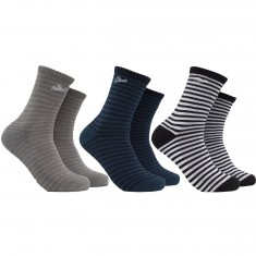 The Hundreds Set 3-pack Socks - Multiple
