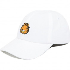 The Hundreds X Garfield Mood Dad Hat - White
