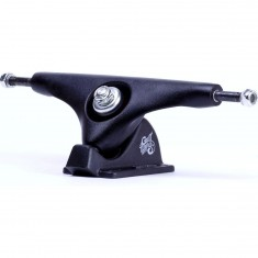 Gullwing Chargers Longboard Skateboard Trucks - Black