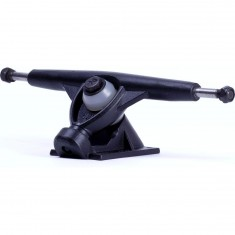 Randal R-II 180mm Longboard Trucks - 42 Degree Black