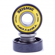 Seismic Tekton Bearings - Ceramic