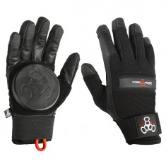 Triple Eight DOWNHILL Slide Gloves