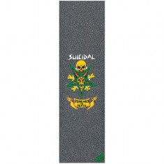 Mob X Suicidal Tendencies Possessed To Skate Grip Tape
