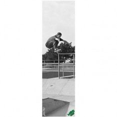 Mob X Bryce Kanights Cardiel Grip Tape