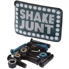 "Shake Junt Ishod 1"" Phillips Hardware"