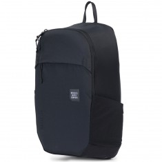 Herschel Mammoth Backpack - Trail Black