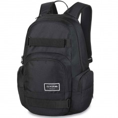 Dakine Atlas 25L Fall 2016 Backpack - Black