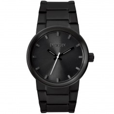 Nixon Cannon Watch - All Black