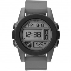 Nixon Unit Watch - Grey/Black