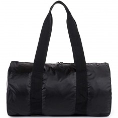 Herschel Poly Duffle Bag - Black