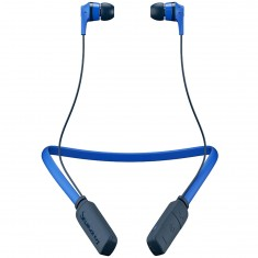 Skullcandy Ink'd 2.0 Wireless Headphones - Royal/Navy/Royal