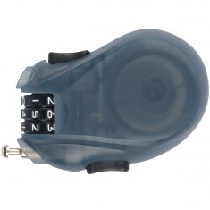Burton Cable Lock - Translucent Black