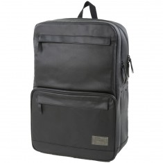 Hex Sneaker Backpack - Calibre Black