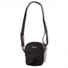 Bumbag Shaolin 2 Bag - Black