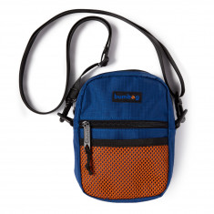 Bumbag Nicks Shoulder Bag - Blue/Orange