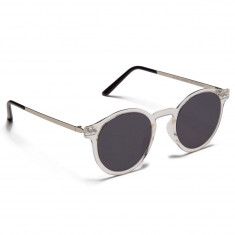 Spitfire Sunglasses British Summer - Clear/Black