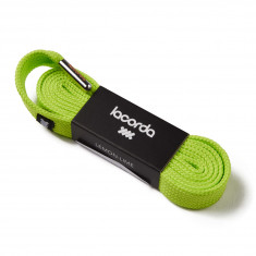 Lacorda OG Shoelace Belt - Lemon Lime
