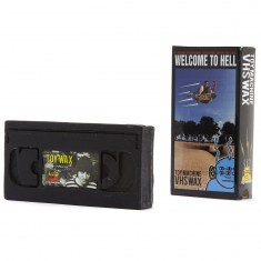 Toy Machine VHS Skate Wax