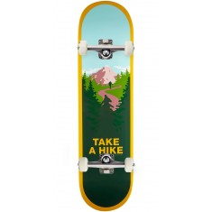 Skate Mental Take A Hike Skateboard Complete - 8.25""