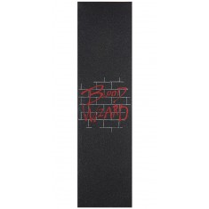 Blood Wizard The Wall Griptape