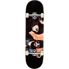 Quartet Bounce to This Skateboard Complete - 8.25""