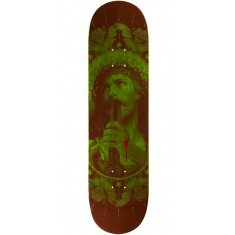 "Skate Mental Oh My Lord Skateboard Deck - 8.125"" - Green"