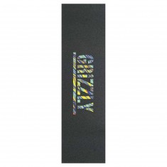Grizzly Stamp Print Griptape - Melter