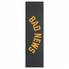 Grizzly Bad News Griptape - Gold