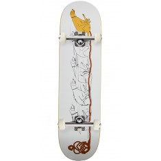 Friendship Toby Skateboard Complete - 8.25""