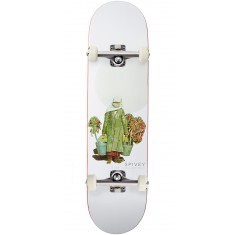 Vacation Spivey Pail Lady Skateboard Complete - 8.38""