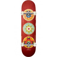 Vacation Clark Totem Skateboard Complete - 8.125""