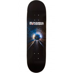 Hopps Below Surface Movement #3 Skateboard Deck - 8.375""