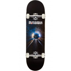 Hopps Below Surface Movement #3 Skateboard Complete - 8.375""