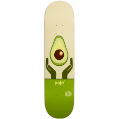 Alien Workshop Popson Exalt El Cado Skateboard Deck - 8.00""