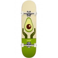 Alien Workshop Popson Exalt El Cado Skateboard Complete - 8.00""