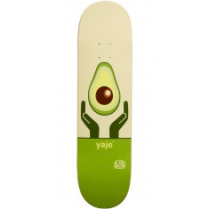 Alien Workshop Popson Exalt El Cado Skateboard Deck - 8.25""
