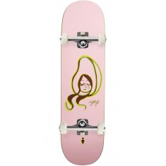 Alien Workshop Yaje Popson Avoinfinite Skateboard Complete - 8.50""