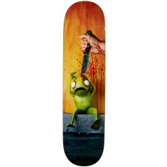 Alien Workshop Stabbing Skateboard Deck - 8.00""