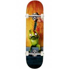 Alien Workshop Stabbing Skateboard Complete - 8.00""