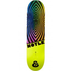 Expedition Hypercolor Hoyle Skateboard Deck - 8.06""
