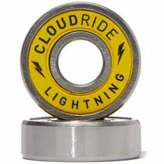 Cloud Ride Lightning Bearings