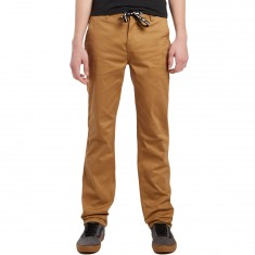DGK Street Chino Pants - Dark Khaki