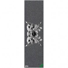 Mob X Funeral French Skulls Griptape