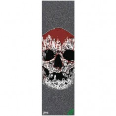 Mob X Funeral French Blood Skull Griptape