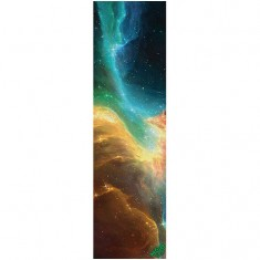 Mob Space Out Three Griptape