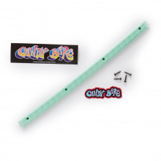 Welcome Candy Bar Rail - Mint