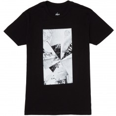 The Killing Floor Gray Scale T-Shirt - Black
